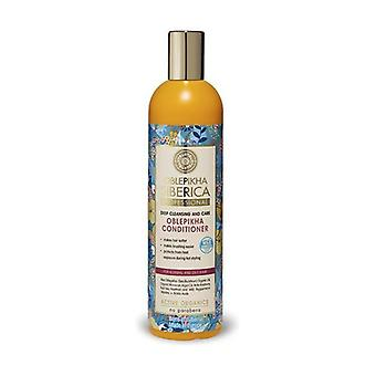 Oblepikha Conditioner for Normal and Oily Hair 400 ml