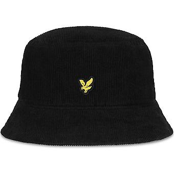 Lyle and Scott Vintage Hats Cord Bucket Hat