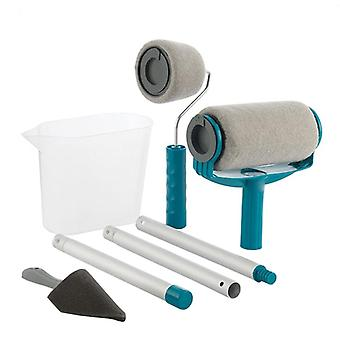 Set of Rollers - Refillable and Drip-Free