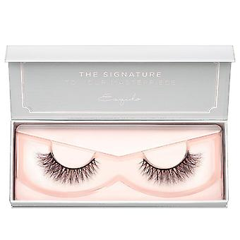 Esqido Mink False Eyelashes - Mystic - Natural & Lightweight Fake Lashes