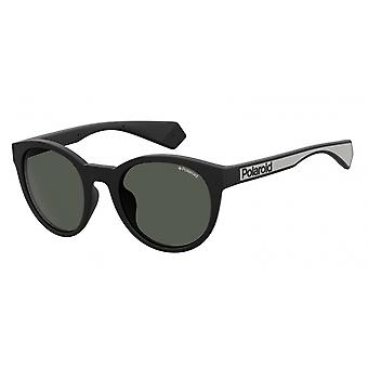 Sunglasses Unisex 6063/G/S003/M9 black/grey
