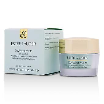 Day wear matte oil control anti oxidant moisture gel creme oily skin 211969 30ml/1oz