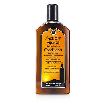 Daily moisturizing conditioner (for all hair types) 111517 355ml/12oz