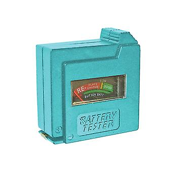 Faithfull Battery Tester for AA, AAA, C, D & 9V FAIDETBAT