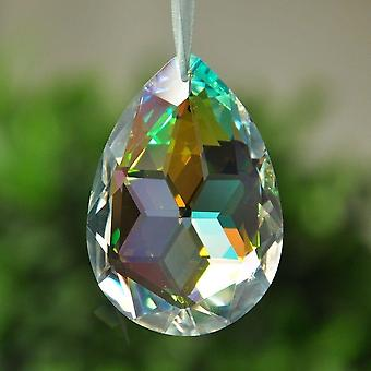 Crystal Clear Drops-beads For Chandelier, Pendant,, Lamp, Prisms, , Chrismas