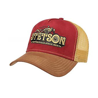 Stetson On The Road Trucker Cap
