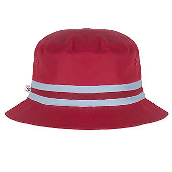 fan originals Bucket Hat - Claret Blue Aston Villa Colours