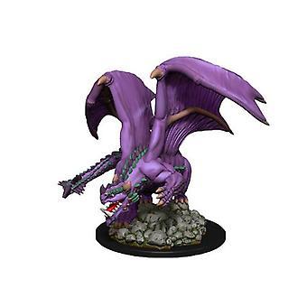 Dragon WizKids Wardlings Miniaturen (6 eenheden)