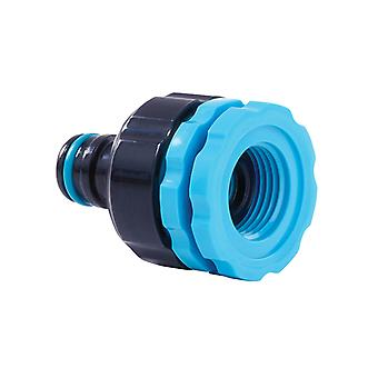 Flopro Flopro + Triple Fit Outside Tap Connector 12.5mm (1/2in) FLO70300305