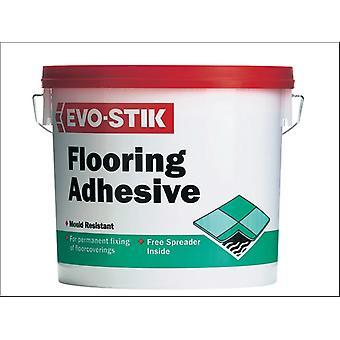 Evode Flooring Adhesive 1.1kg/ 1L