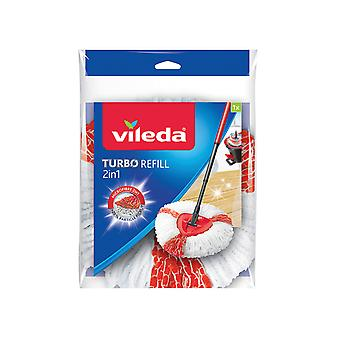Vileda Easy Wring & Clean Turbo Refill FH151608