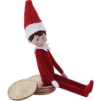 Worlds Smallest Elf On A Shelf USA import