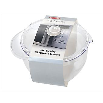 Easy Cook Jug & Lid Clear NS690