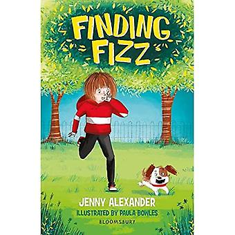 Finding Fizz: A Bloomsbury Reader (Bloomsbury Readers)