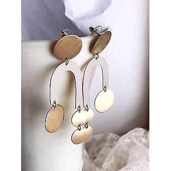 Handmade And Lightweight Earrings