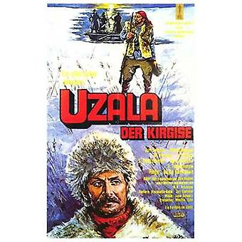 Dersu Uzala (the Hunter) Movie Poster (11 x 17)
