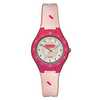 FILA-Uhr N 204-B 38-204-106 - Mädchenuhr