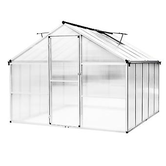 YANGFAN Sturdy Gardening Greenhouse Grow Plants