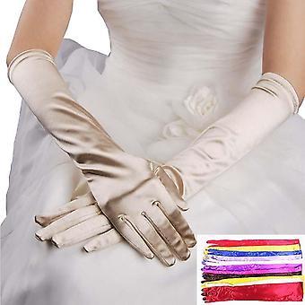 花嫁のドレスグローブのための結婚式のアクセサリー