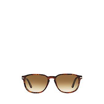 Persol PO3019S coffee male sunglasses