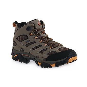 Merrell moab gtx 2 0 m walnut kengät