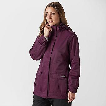 Peter Storm Women's View 3 in 1 Jacket Purple