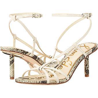 Sam Edelman Women's Strappy Heel hakken-sandalen