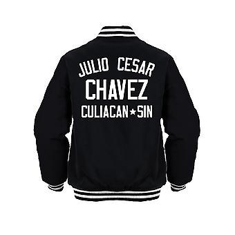 Julio Cesar Chavez boxe Legend Jacket