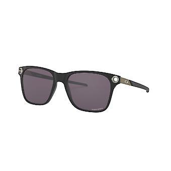 Oakley Apparition OO9451 01 Satin Black/Prizm Grey Sunglasses