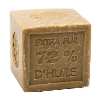 Olive Cube Soap 300 g