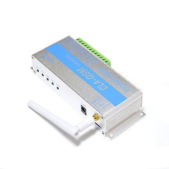 4-Kanal-Relais Cl4-gsm Sms Gsm App Wireless Controller