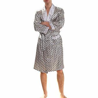 Faux Silk - Komfortné hodvábne župany, nočné oblečenie na spanie