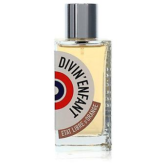 Divin Enfant Eau De Parfum Spray (Tester) By Etat Libre d'Orange 3.4 oz Eau De Parfum Spray