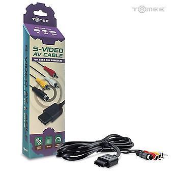 GameCube/ N64/ SNES S-Video AV Cable