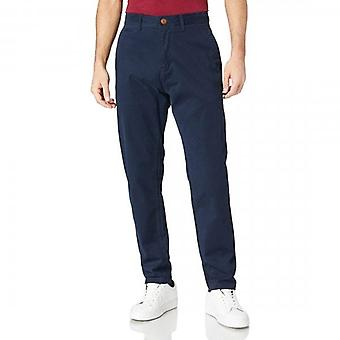 Superdry Core Slim Fit Chinos Navy 3YR