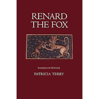 Renard kettu kirjoittanut Patricia Terry - 9780520076846 Kirja