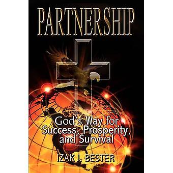 Partnership by Izak J Bester - 9781453572061 Book