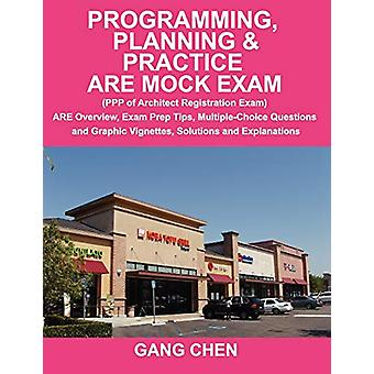 Programming - Planning & Practice Are Mock Exam (PPP of Architect