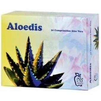 Dis Aloedis (Aloe Vera) 500Mg, 30Cap,