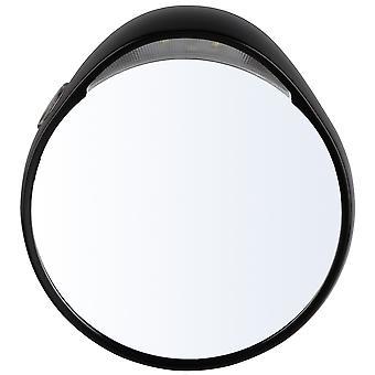 Tweezerman Tweezermate 10 x verlichte spiegel