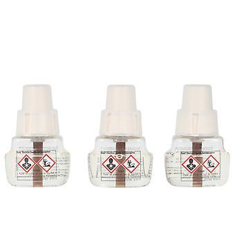 Raid Proteccion Antimosquitos X 3 Recambios Unisex