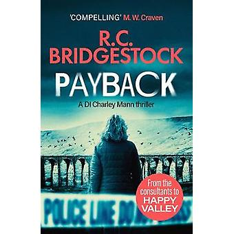 Payback 1 DI Charley Mann Crime Thrillers