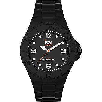 Ice Watch ICE generation - Black forever - Medium - 3H - 019154