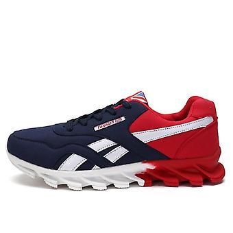 New Men Light Running Shoes