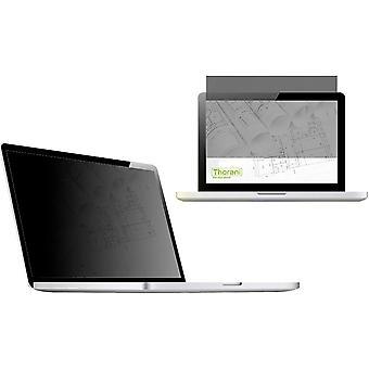 Wokex Laptop Notebook DatenschutzFilter Blickschutz Folie Sichtschutzfolie - 15.6 Zoll 16:9 Bildschirm