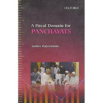 Eine fiskalische Domäne für Panchayats