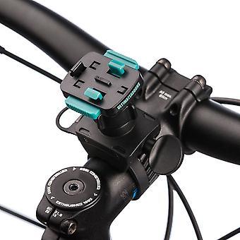 Cykelstyrstång svängbar helix rem med kula fastsättning