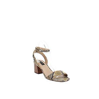 Aqua | Carly Högklackade sandaler