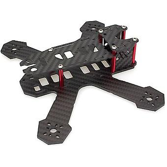 Nighthawk HX170, 170mm todo el Kit del Quadcopter de fibra de carbono 3 m m