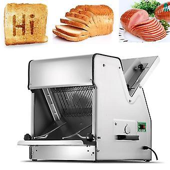 Elektrisk brödhyvel, ångad skinka